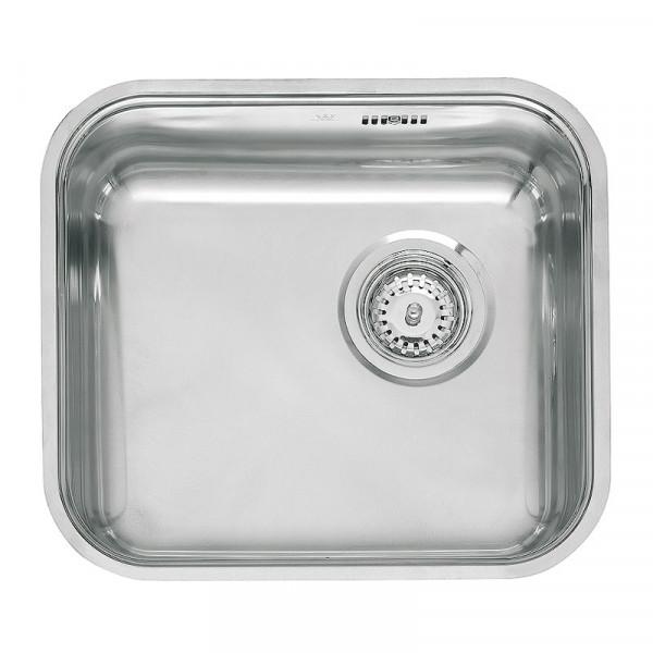 Reginox R18 4035 0KG Küchenspüle 451 x 400 mm