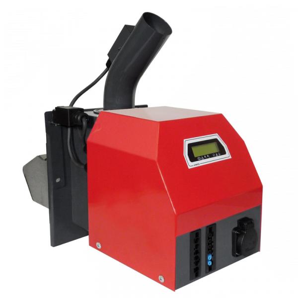 Atmos A25 Pelletbrenner Brenner für Pellet Anbaubrenner H0014