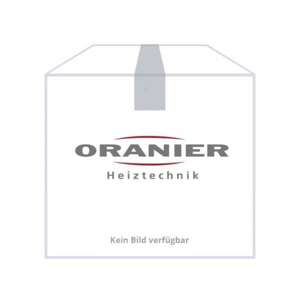 Kaminofen Oranier Polar Neo 6 Speckstein, Korpus Stahl schwarz