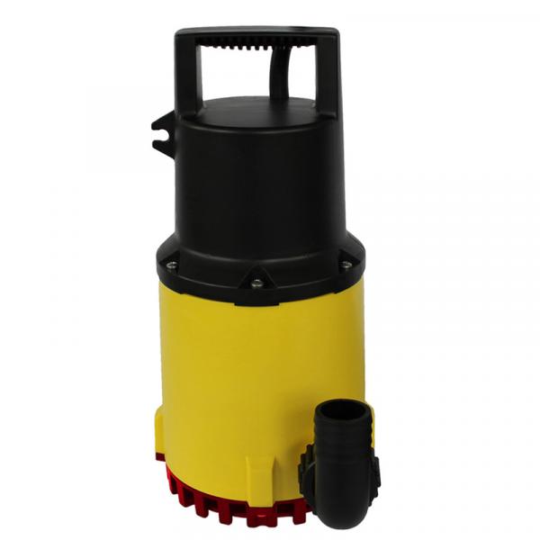 Zehnder S-ZPK 35 Schmutzwasser-Tauchpumpe