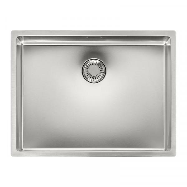 Reginox New Jersey 50 x 37 Küchenspüle 540 x 410 mm