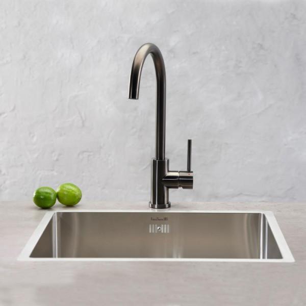 Reginox Florida 50 x 40 Küchenspüle 540 x 440 mm