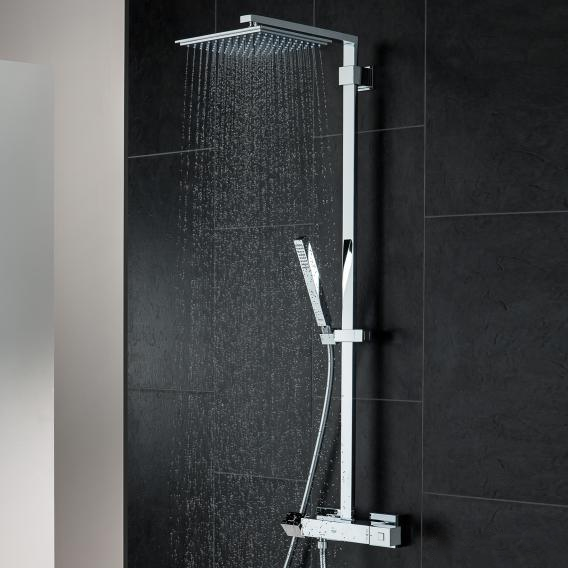 Grohe Euphoria Cube XXL System 230 Duschsystem mit Thermostatbatterie