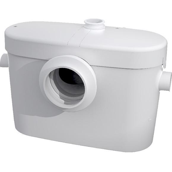 SFA SaniAccess 2 Hebeanlage zum Anschluss an WC und Waschbecken