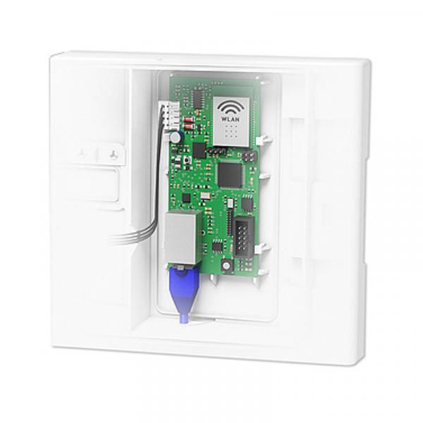 Wolf Schnittstellenmodul ISM8i Ethernet, zum Einbau in ein Heizgerät
