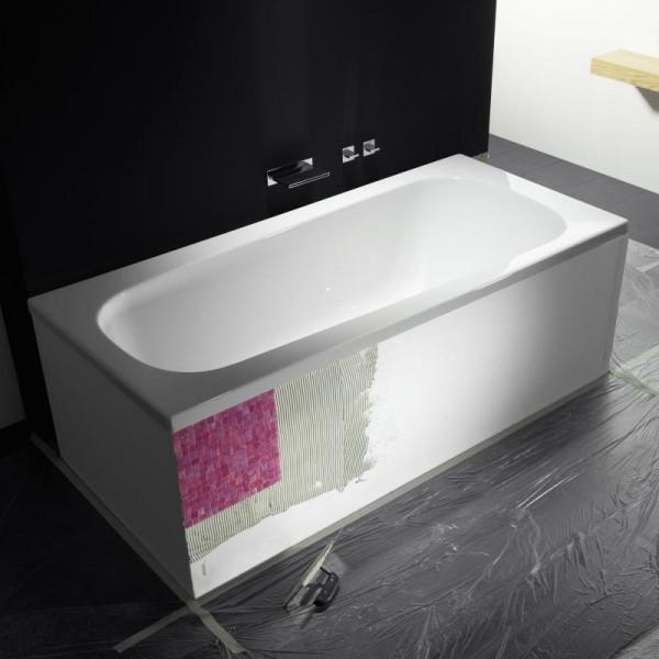 Repabad Abano Mono Wannenträger für Rechteck-Badewanne