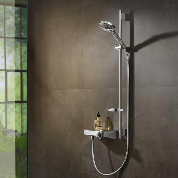 Hansgrohe Raindance Select S Brauseset 120 3jet PowderRain mit Brausestange 900 mm